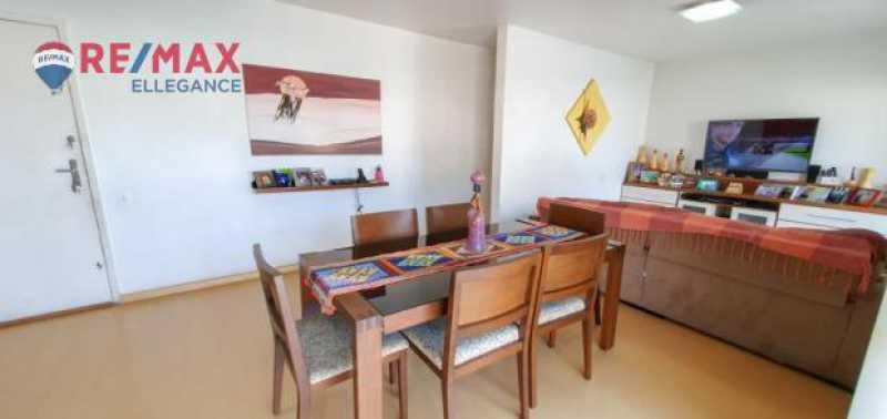 1 - Apartamento à venda Rua Dona Zulmira,Rio de Janeiro,RJ - R$ 675.000 - RFAP20018 - 4