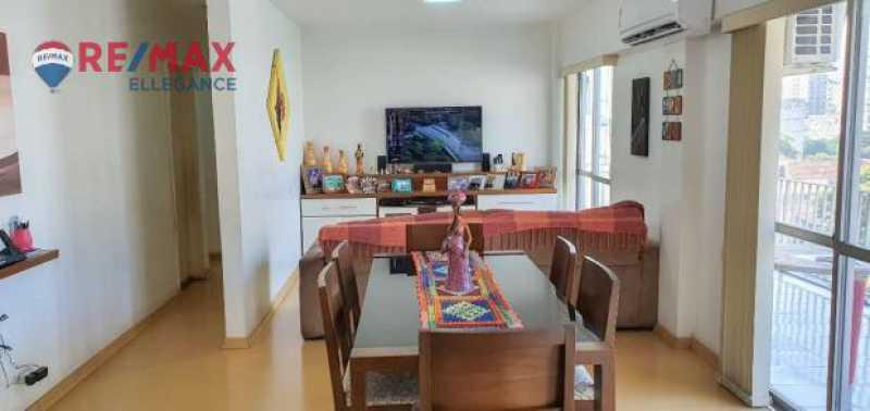 2 - Apartamento à venda Rua Dona Zulmira,Rio de Janeiro,RJ - R$ 675.000 - RFAP20018 - 6