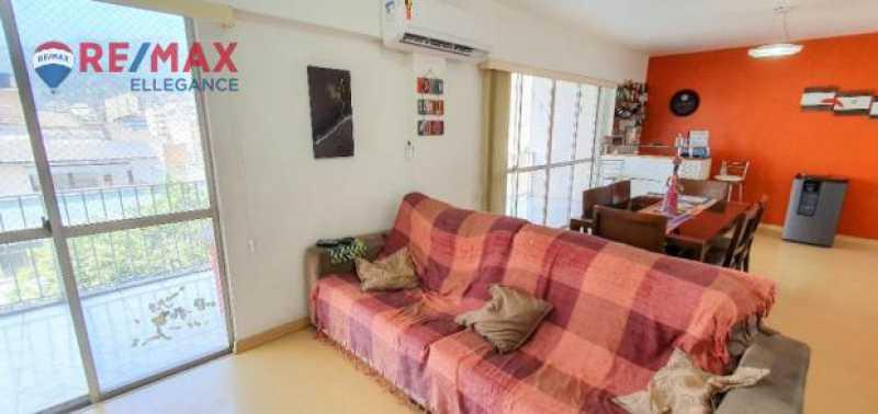 3 - Apartamento à venda Rua Dona Zulmira,Rio de Janeiro,RJ - R$ 675.000 - RFAP20018 - 3