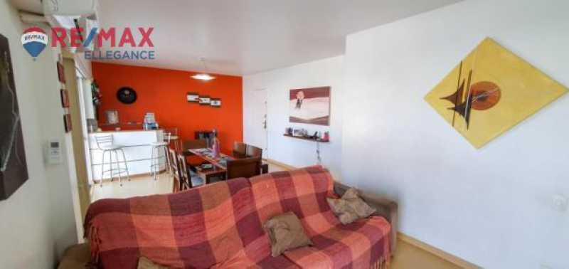 4 - Apartamento à venda Rua Dona Zulmira,Rio de Janeiro,RJ - R$ 675.000 - RFAP20018 - 1