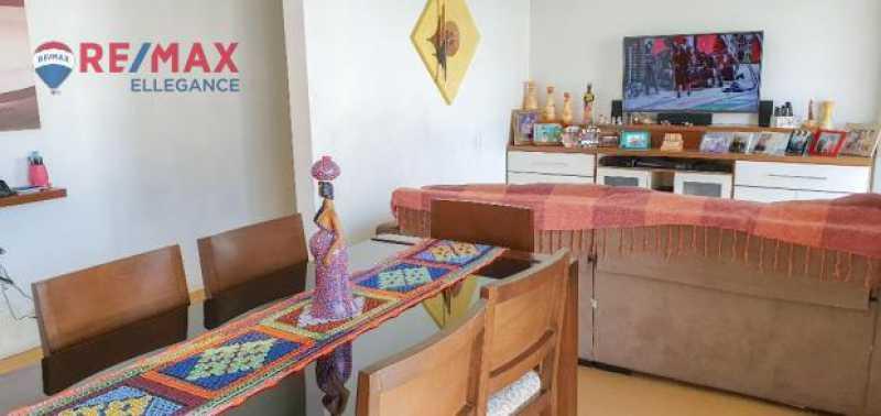 6 - Apartamento à venda Rua Dona Zulmira,Rio de Janeiro,RJ - R$ 675.000 - RFAP20018 - 7