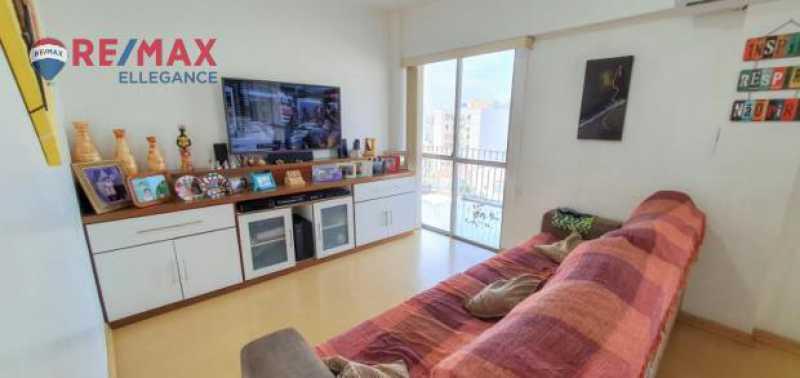 7 - Apartamento à venda Rua Dona Zulmira,Rio de Janeiro,RJ - R$ 675.000 - RFAP20018 - 8