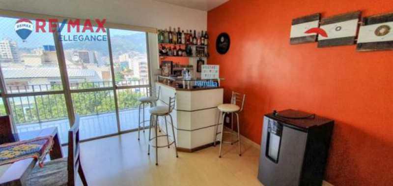 8 - Apartamento à venda Rua Dona Zulmira,Rio de Janeiro,RJ - R$ 675.000 - RFAP20018 - 5