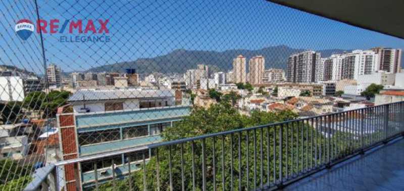 9 - Apartamento à venda Rua Dona Zulmira,Rio de Janeiro,RJ - R$ 675.000 - RFAP20018 - 9