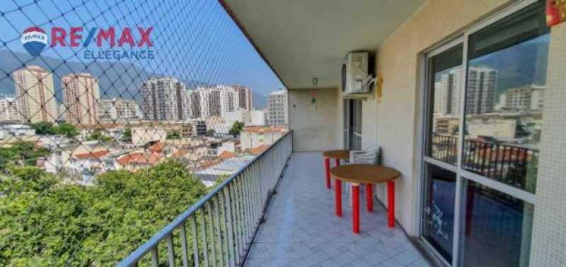 11 - Apartamento à venda Rua Dona Zulmira,Rio de Janeiro,RJ - R$ 675.000 - RFAP20018 - 11