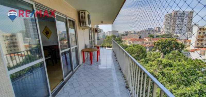 12 - Apartamento à venda Rua Dona Zulmira,Rio de Janeiro,RJ - R$ 675.000 - RFAP20018 - 12