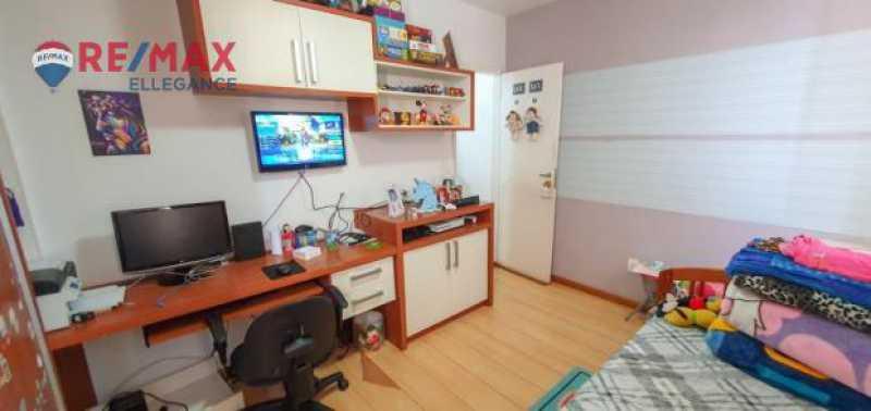 13 - Apartamento à venda Rua Dona Zulmira,Rio de Janeiro,RJ - R$ 675.000 - RFAP20018 - 16