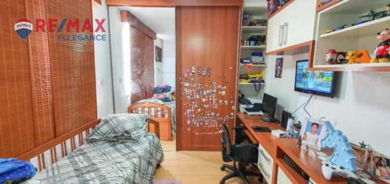 14 - Apartamento à venda Rua Dona Zulmira,Rio de Janeiro,RJ - R$ 675.000 - RFAP20018 - 15