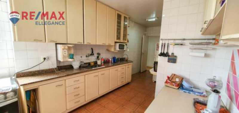 17 - Apartamento à venda Rua Dona Zulmira,Rio de Janeiro,RJ - R$ 675.000 - RFAP20018 - 17