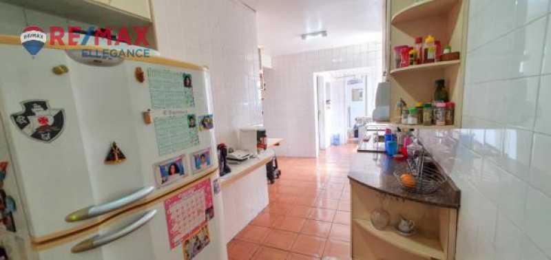 18 - Apartamento à venda Rua Dona Zulmira,Rio de Janeiro,RJ - R$ 675.000 - RFAP20018 - 19