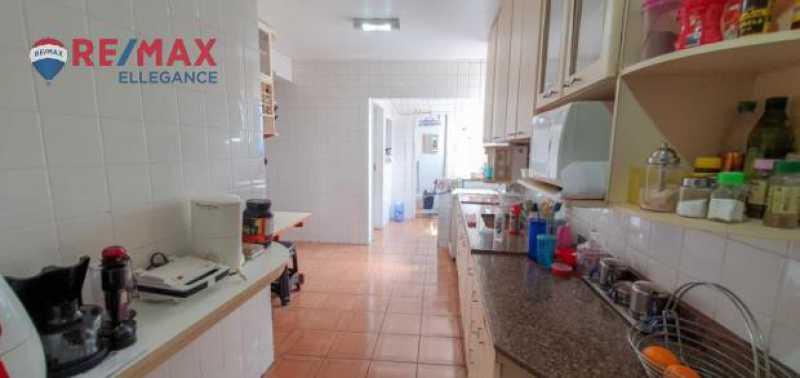 19 - Apartamento à venda Rua Dona Zulmira,Rio de Janeiro,RJ - R$ 675.000 - RFAP20018 - 18