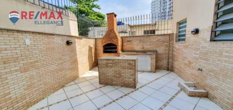 20 - Apartamento à venda Rua Dona Zulmira,Rio de Janeiro,RJ - R$ 675.000 - RFAP20018 - 20