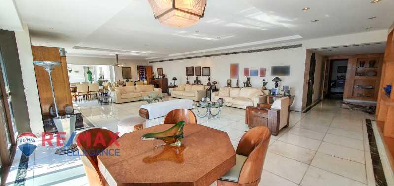 apartamento-fonte-saudade-03 - Apartartamento Lagoa venda - RFAP40015 - 4