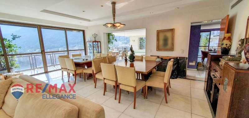 apartamento-fonte-saudade-04 - Apartartamento Lagoa venda - RFAP40015 - 5