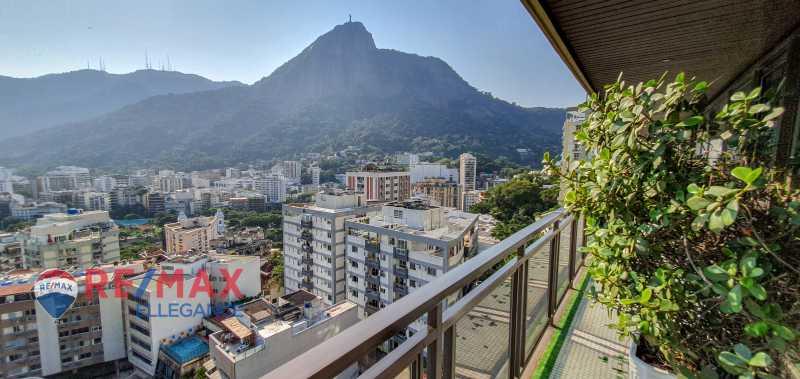 apartamento-fonte-saudade-09 - Apartartamento Lagoa venda - RFAP40015 - 10