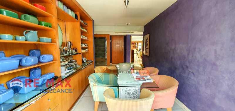 apartamento-fonte-saudade-11 - Apartartamento Lagoa venda - RFAP40015 - 12