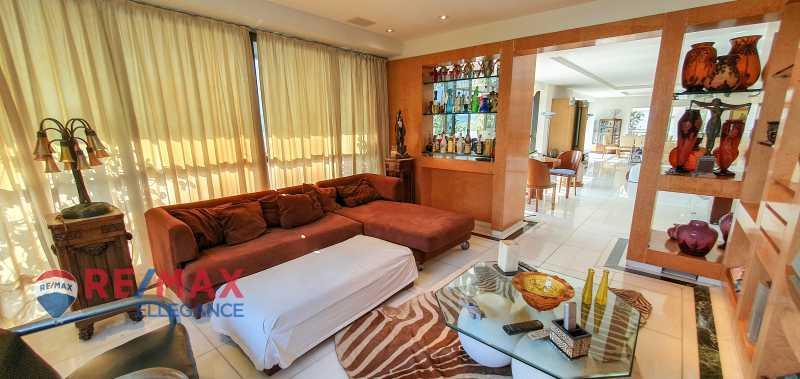 apartamento-fonte-saudade-12 - Apartartamento Lagoa venda - RFAP40015 - 13