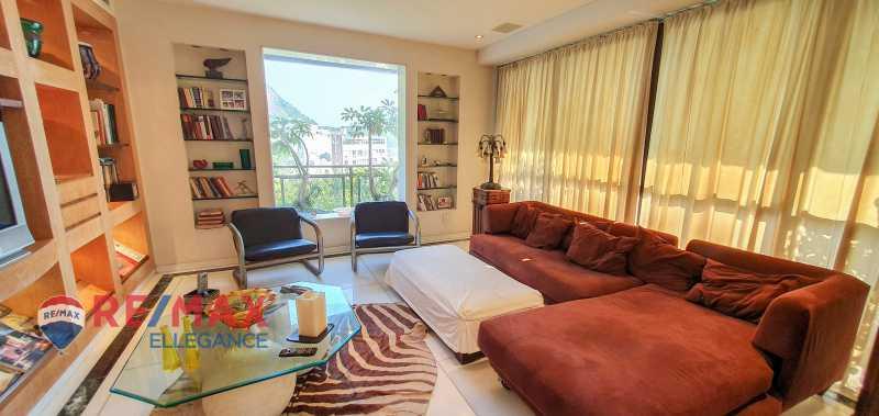 apartamento-fonte-saudade-13 - Apartartamento Lagoa venda - RFAP40015 - 14