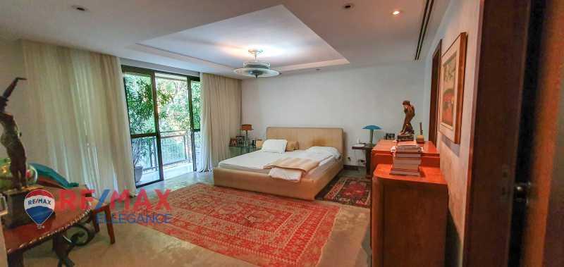 apartamento-fonte-saudade-14 - Apartartamento Lagoa venda - RFAP40015 - 15