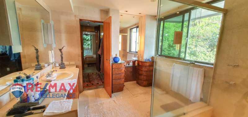apartamento-fonte-saudade-16 - Apartartamento Lagoa venda - RFAP40015 - 17