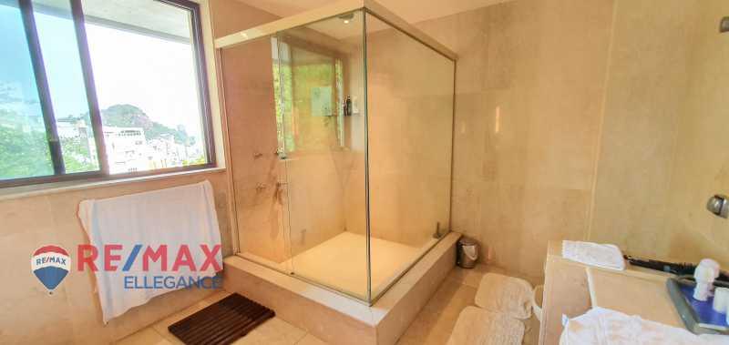 apartamento-fonte-saudade-17 - Apartartamento Lagoa venda - RFAP40015 - 18