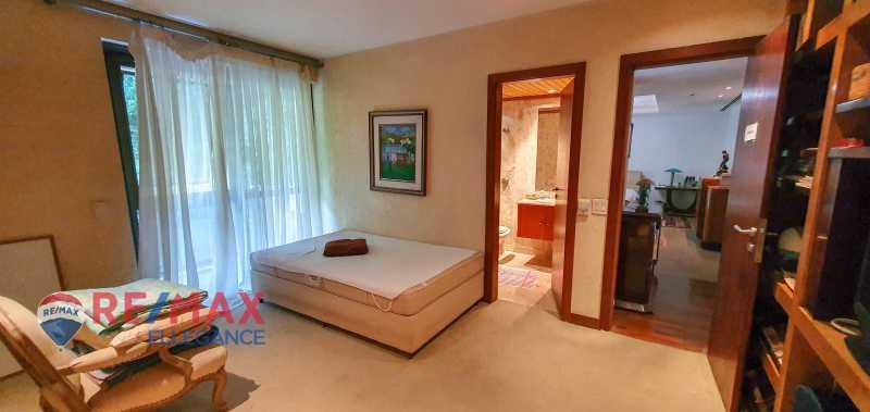 apartamento-fonte-saudade-18 - Apartartamento Lagoa venda - RFAP40015 - 19