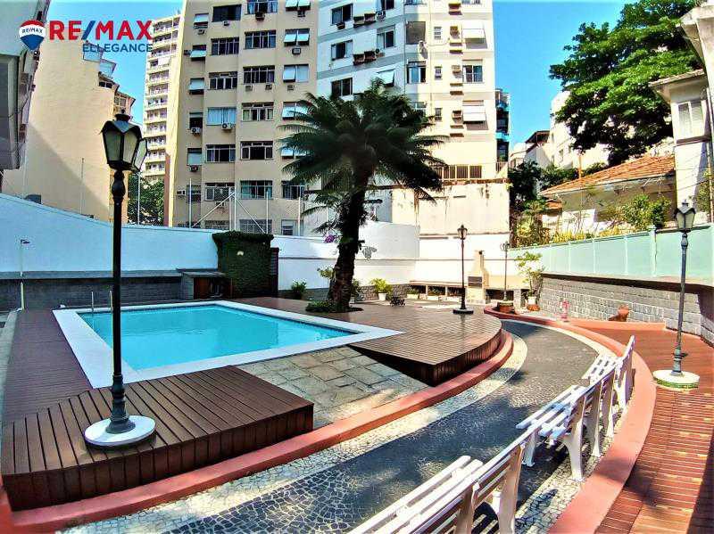 coberturaflamengo - Cobertura no Flamengo - RFCO60001 - 1