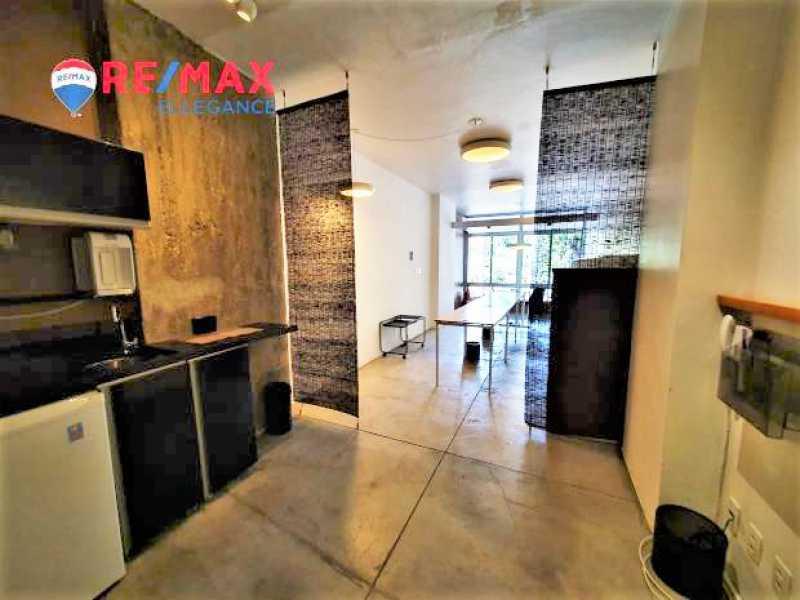 20201024_094435 - Sala Comercial 35m² à venda Rua Farani,Rio de Janeiro,RJ - R$ 415.000 - RFSL00008 - 8