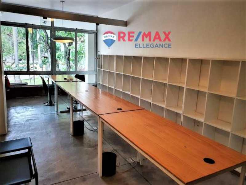 20201024_094934 - Sala Comercial 35m² à venda Rua Farani,Rio de Janeiro,RJ - R$ 415.000 - RFSL00008 - 4