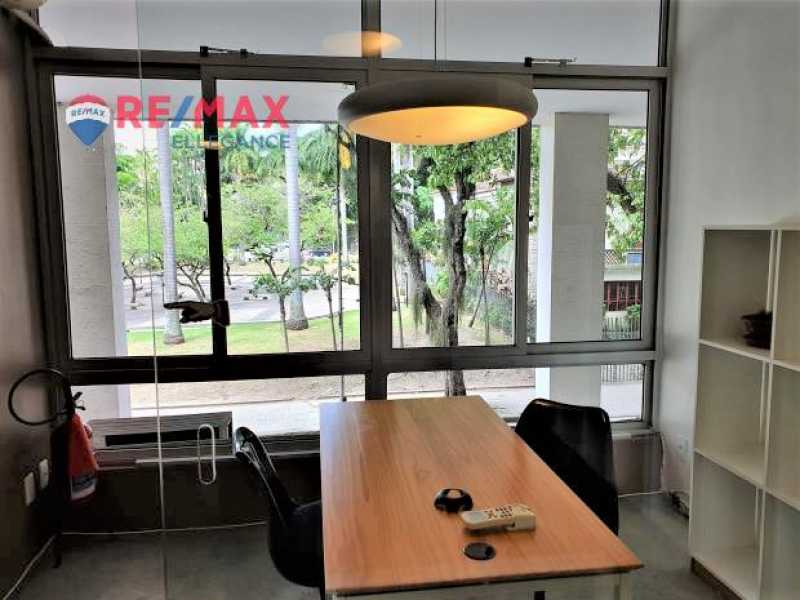 20201024_095002 - Sala Comercial 35m² à venda Rua Farani,Rio de Janeiro,RJ - R$ 415.000 - RFSL00008 - 3