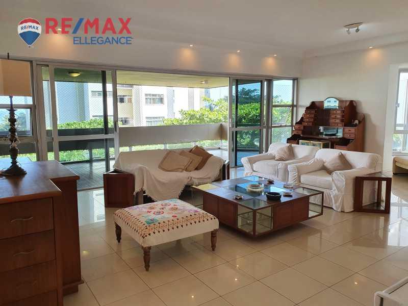 20201028_142603 - Apartamento à venda Avenida Lúcio Costa,Rio de Janeiro,RJ - R$ 3.000.000 - RFAP40017 - 4