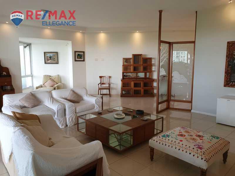 20201028_142757 - Apartamento à venda Avenida Lúcio Costa,Rio de Janeiro,RJ - R$ 3.000.000 - RFAP40017 - 5