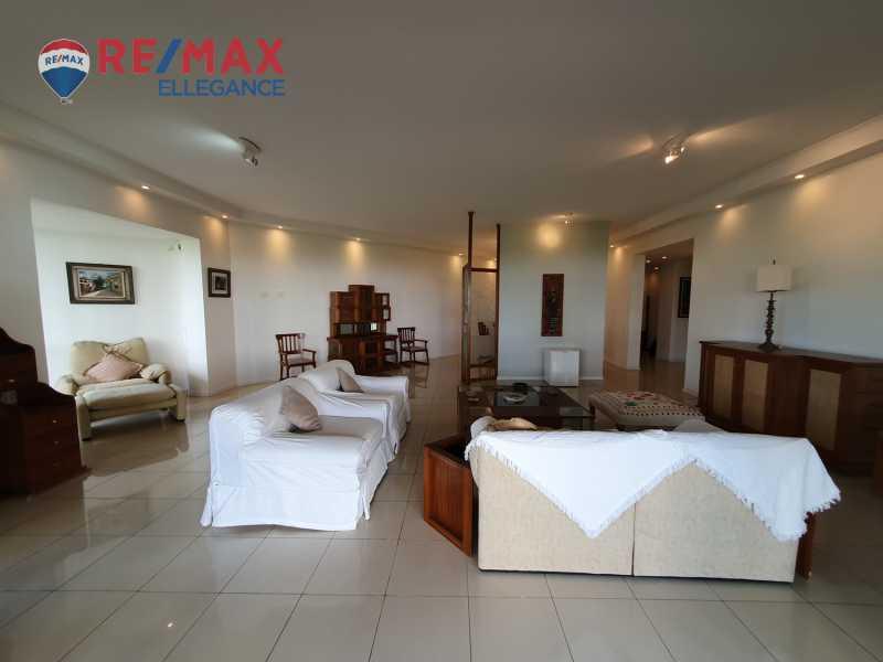 20201028_142811 - Apartamento à venda Avenida Lúcio Costa,Rio de Janeiro,RJ - R$ 3.000.000 - RFAP40017 - 6