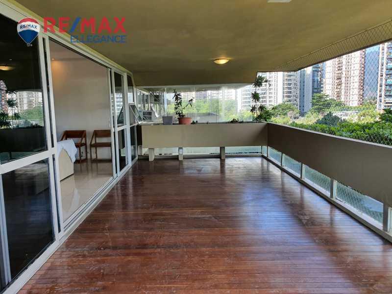 20201028_142920 - Apartamento à venda Avenida Lúcio Costa,Rio de Janeiro,RJ - R$ 3.000.000 - RFAP40017 - 7