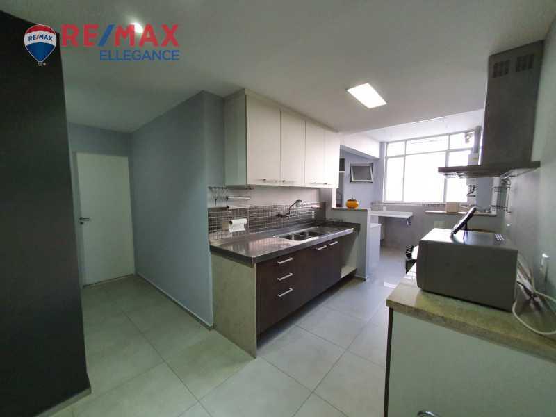 20201028_143018 - Apartamento à venda Avenida Lúcio Costa,Rio de Janeiro,RJ - R$ 3.000.000 - RFAP40017 - 9