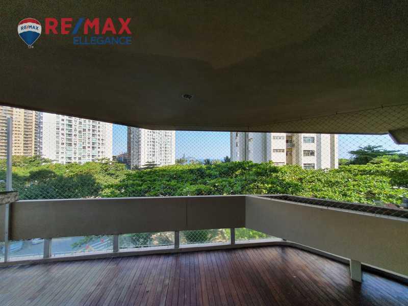 20201028_144107 - Apartamento à venda Avenida Lúcio Costa,Rio de Janeiro,RJ - R$ 3.000.000 - RFAP40017 - 20