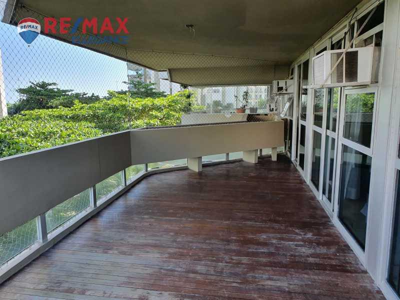 20201028_144338 - Apartamento à venda Avenida Lúcio Costa,Rio de Janeiro,RJ - R$ 3.000.000 - RFAP40017 - 26