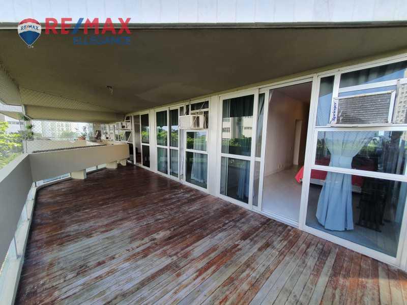 20201028_144348 - Apartamento à venda Avenida Lúcio Costa,Rio de Janeiro,RJ - R$ 3.000.000 - RFAP40017 - 27