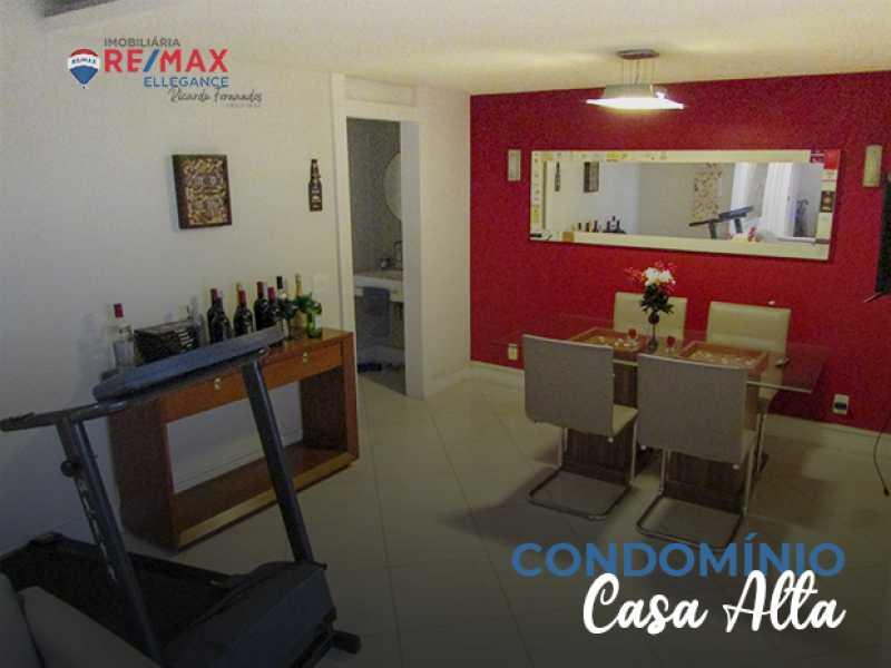 Sem Título-1 - Apartamento 4 quartos à venda Rio de Janeiro,RJ - R$ 1.650.000 - RFAP40018 - 1