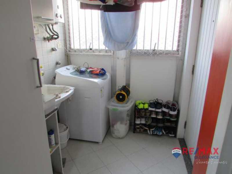 IMG_0630 - Apartamento 4 quartos à venda Rio de Janeiro,RJ - R$ 1.650.000 - RFAP40018 - 18
