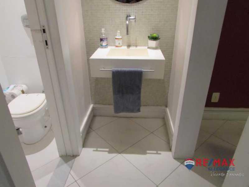 IMG_0638 - Apartamento 4 quartos à venda Rio de Janeiro,RJ - R$ 1.650.000 - RFAP40018 - 5