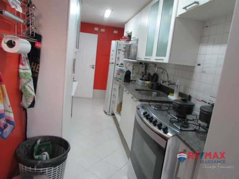 IMG_0654 - Apartamento 4 quartos à venda Rio de Janeiro,RJ - R$ 1.650.000 - RFAP40018 - 16
