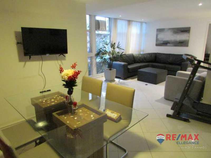 IMG_0647 - Apartamento 4 quartos à venda Rio de Janeiro,RJ - R$ 1.650.000 - RFAP40018 - 3