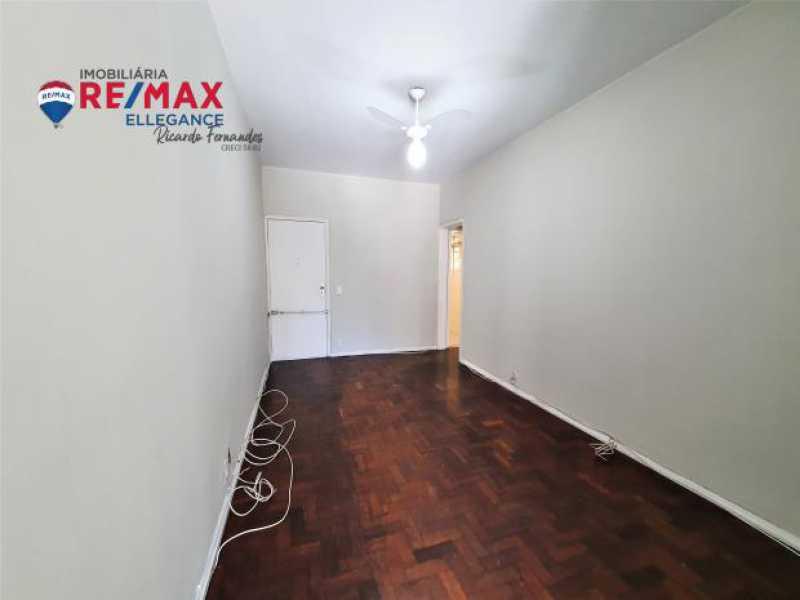 132709 - Apartamento à venda Rua General Severiano,Rio de Janeiro,RJ - R$ 790.000 - RFAP20020 - 4