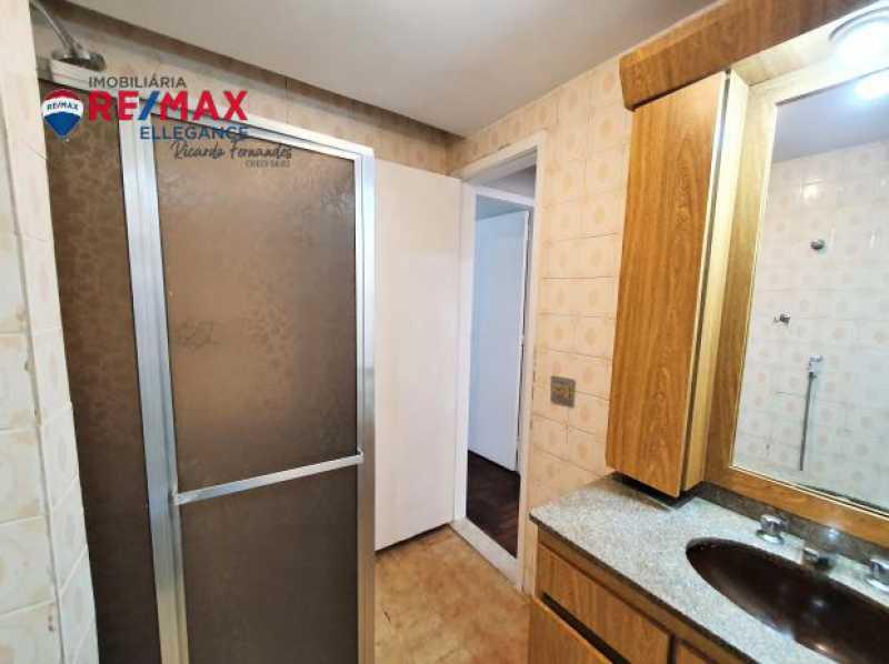 132955 - Apartamento à venda Rua General Severiano,Rio de Janeiro,RJ - R$ 790.000 - RFAP20020 - 7