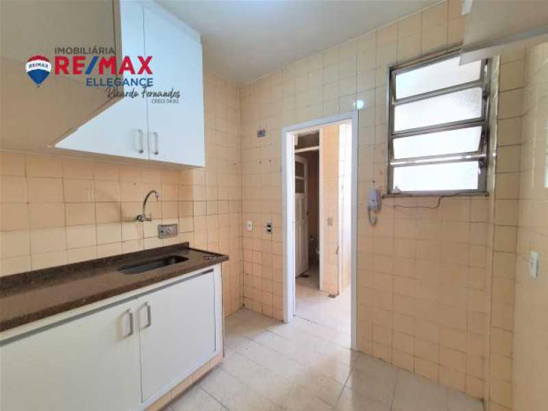 133015 - Apartamento à venda Rua General Severiano,Rio de Janeiro,RJ - R$ 790.000 - RFAP20020 - 10