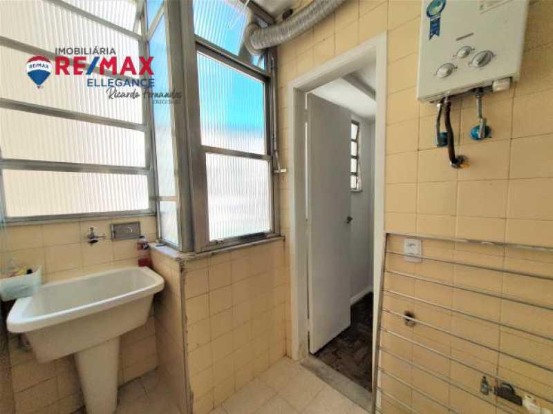 133059 - Apartamento à venda Rua General Severiano,Rio de Janeiro,RJ - R$ 790.000 - RFAP20020 - 12