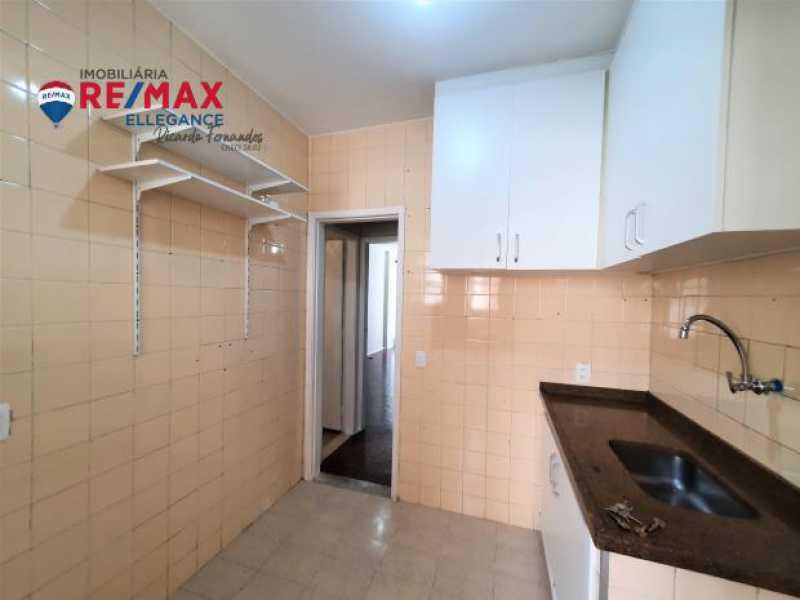 133107 - Apartamento à venda Rua General Severiano,Rio de Janeiro,RJ - R$ 790.000 - RFAP20020 - 11