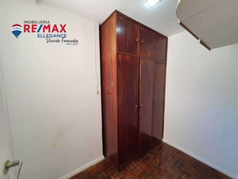 133115 - Apartamento à venda Rua General Severiano,Rio de Janeiro,RJ - R$ 790.000 - RFAP20020 - 13
