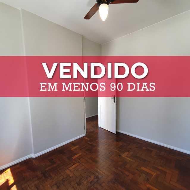 pronto_Prancheta 1 - Apartamento à venda Rua General Severiano,Rio de Janeiro,RJ - R$ 790.000 - RFAP20020 - 1